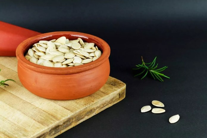 8 Surprising Pumpkin Seeds Benefits For Health And Skin