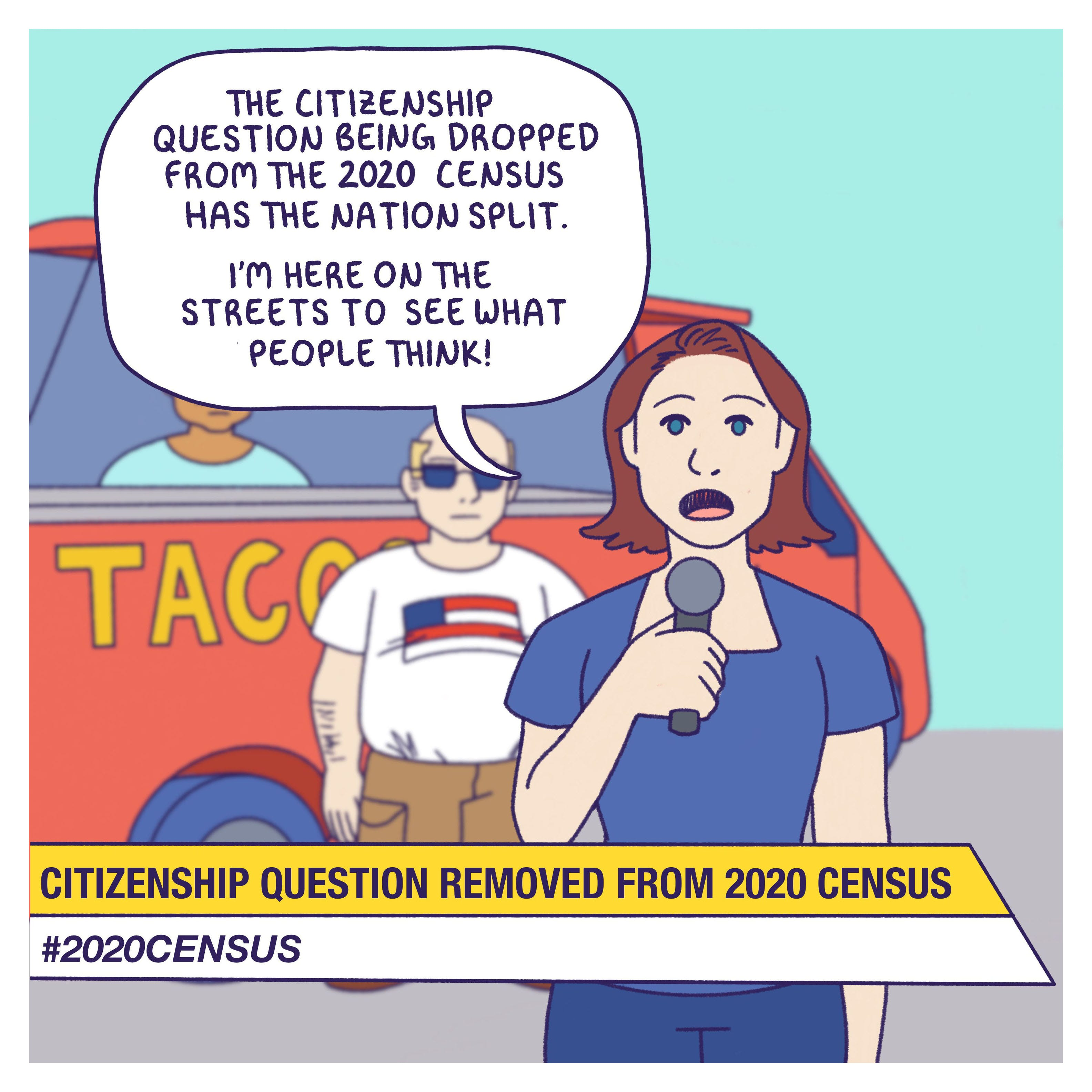 I Ll Have The Racism With A Side Of Guac Please The Nib