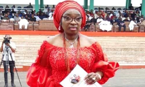 Happy Birthday Senator Uche Ekwunife, TheNigeriaLawyer Celebrates You -  TheNigeriaLawyer