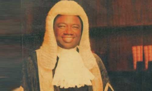 Chief Akinjide, SAN Will Be Remembered For His Forensic Advocacy ...