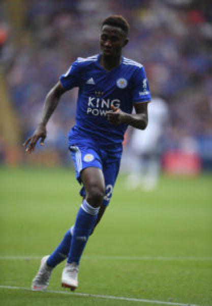 wilfred ndidi highest paid nigerian footballer