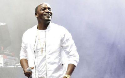 akon richest musician in africa