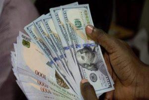 gtbank exchange rates