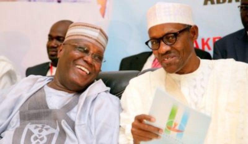nigeria presidential election 2019 candidates