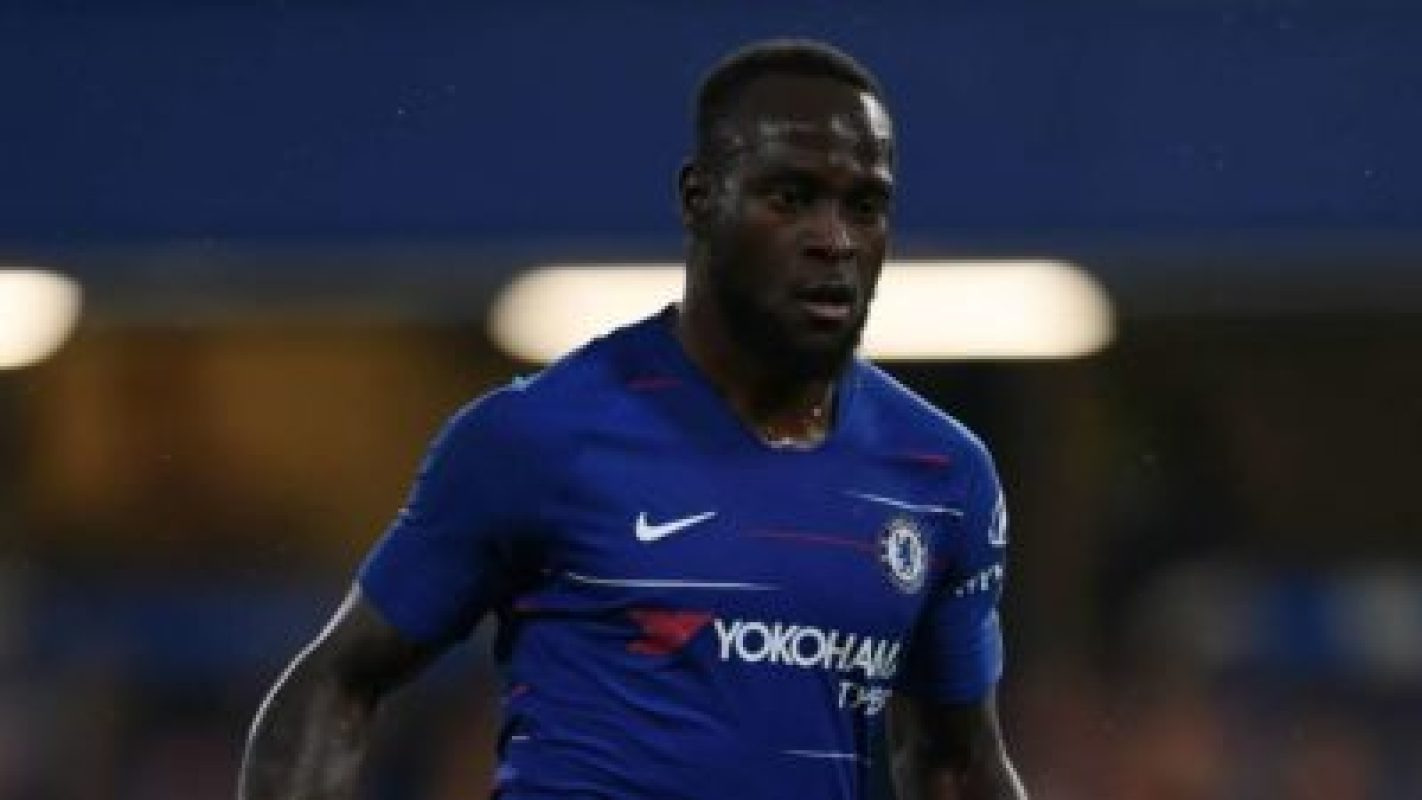 victor moses - fourth highest paid nigerian footballer