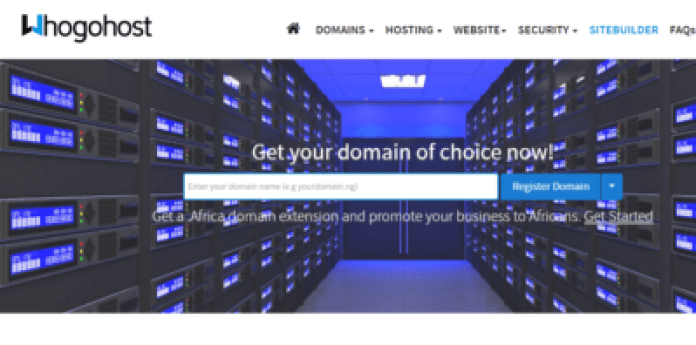 whogohost - best hosting companies in nigeria