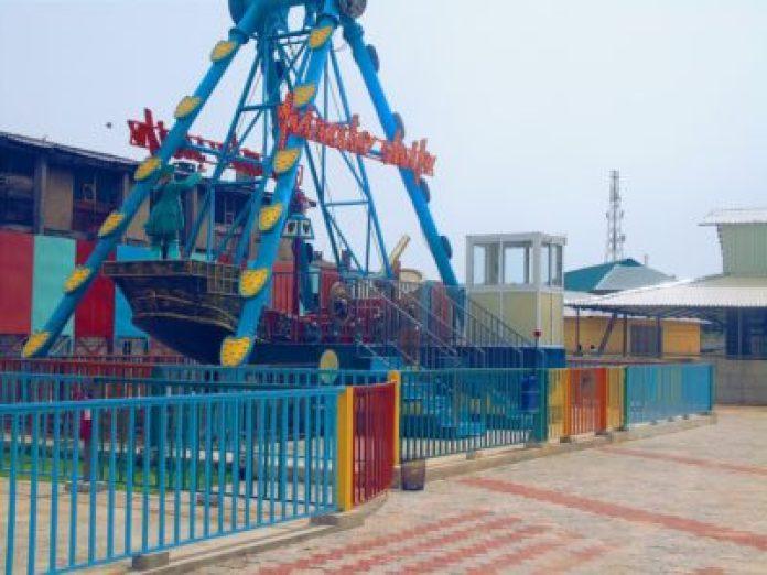 apapa amusement park lagos