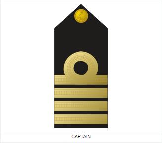 captain nigerian navy