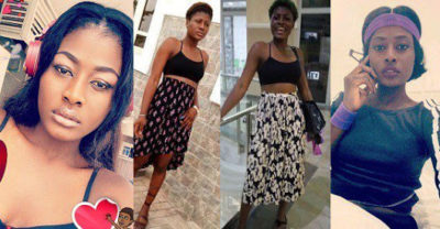 Image - Alex BBNaija Biography