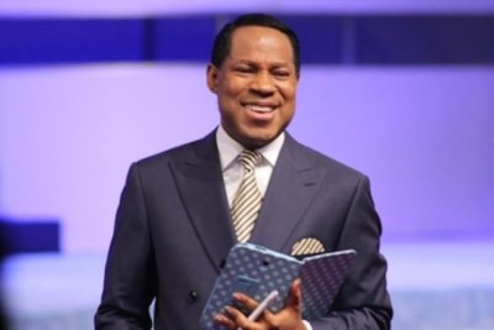Pastor Chris oyakhilome - one of the richest African pastors