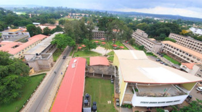 Unversity Of Ibadan - best university in nigeria