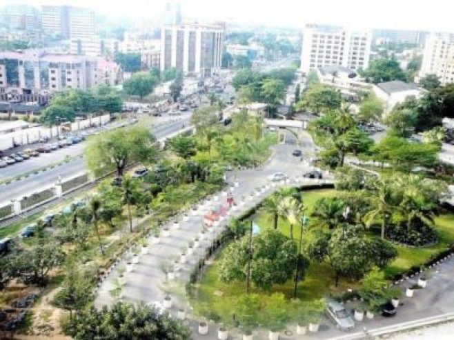 Lagos - The Most Developed State In Nigeria Today