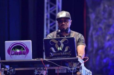 DJ Jimmi Jatt - The Best DJ In Nigeria
