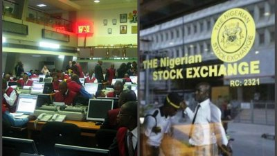 Nigerian stock exchange listed companies image