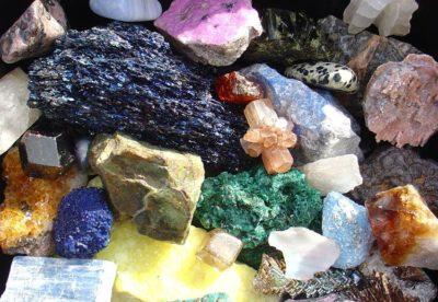 mineral resources in nigeria - Image