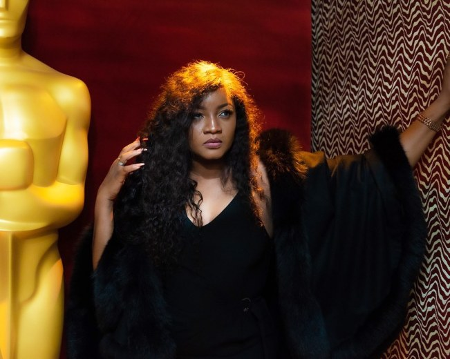 Top 10 Most Beautiful Nigerian Actresses Right Now TheNigerianInfo 2