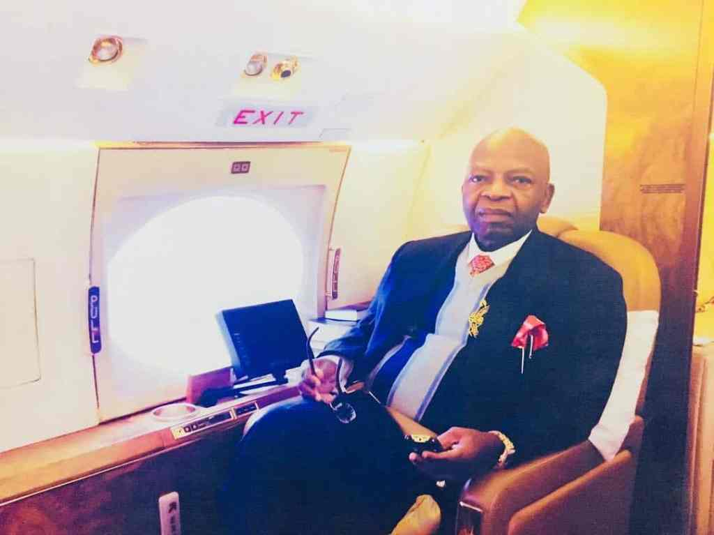 Arthur Eze - One of the Richest Igbo Men In Nigeria - Image
