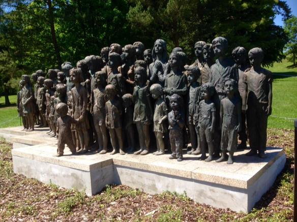 The children of Lidice.