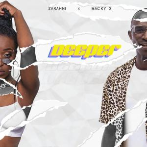 Muzo Zarahni Ft. Macky 2 – Deeper MP3 Download