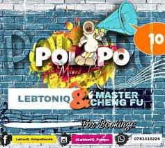 Master Cheng Fu – POLOPO 10 Guest Mix mp3 download