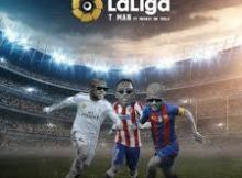 T-Man – LaLiga Ft. Mshayi & Mr Thela mp3 download