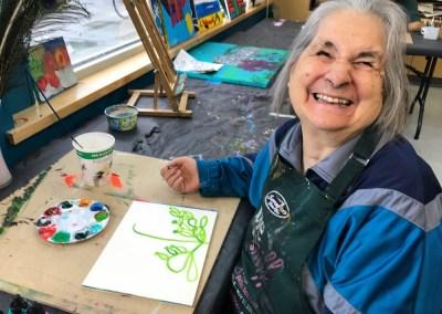 Ulrike Rossier