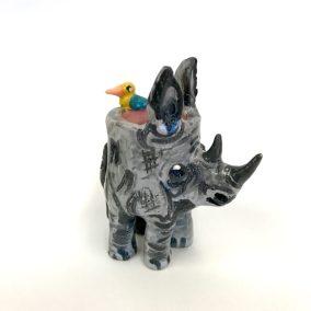 Holly Sabourin Rhino