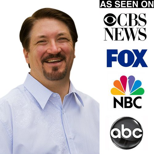 Anthony Nitz as seen on the news