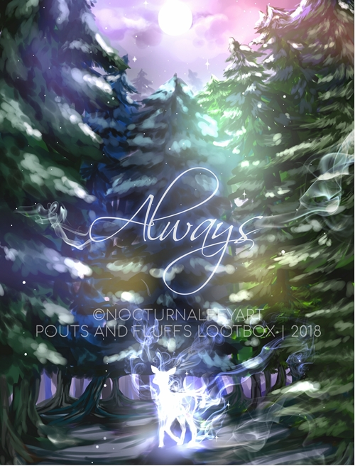 Always | Poster