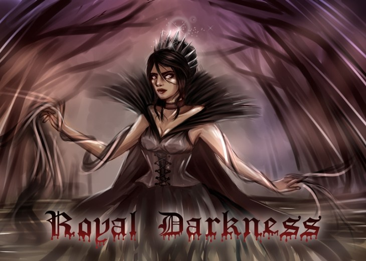 Royal Darkness
