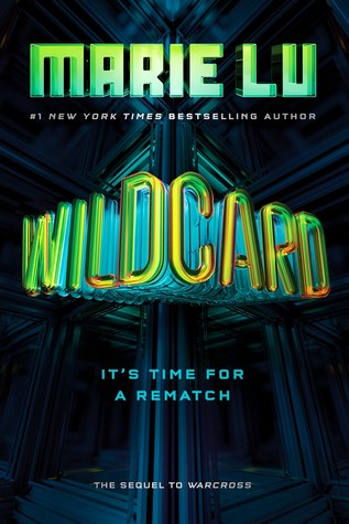 Wildcard Book Cover