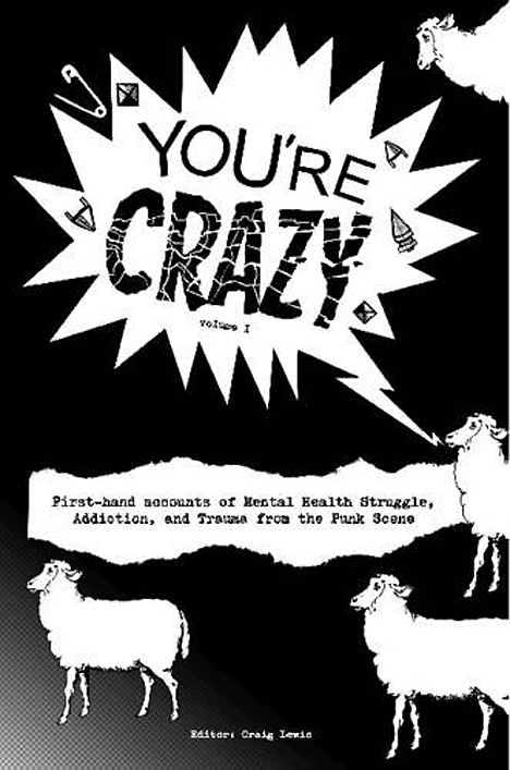 BookYou'reCrazy