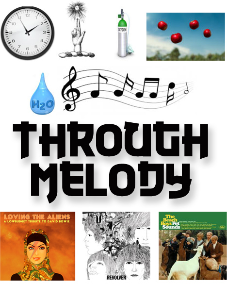 Through Melody