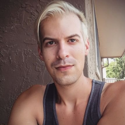 All about Michael Noker, a writer, YouTuber, and designer from El Paso, Texas.