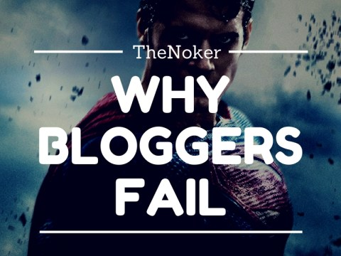 Waiting for Superman: Why Internet Creators Fail / TheNoker.com / Inside the world of what it takes to be a successful blogger or YouTuber, grow an audience on social media, be a better writer, get internet famous, and act like a decent person with your internet friends.