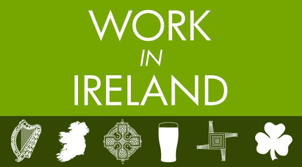 How to Get Ireland Jobs Visa or Visit Visa