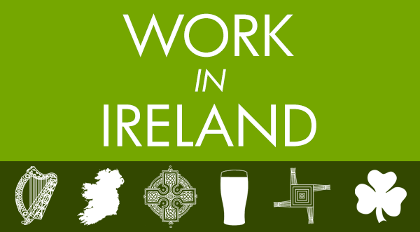 How to Get Ireland Jobs Visa or Visit Visa
