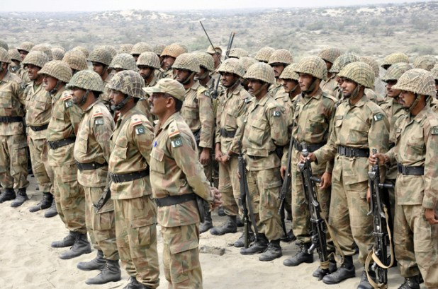How to Join Pak Army After Matric, DAE or Other Equivalent Pakistan Army