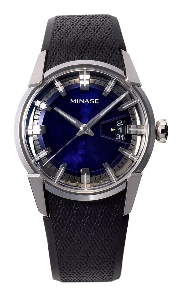 minase watches