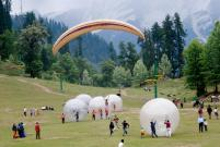 Adventure Sports In Manali