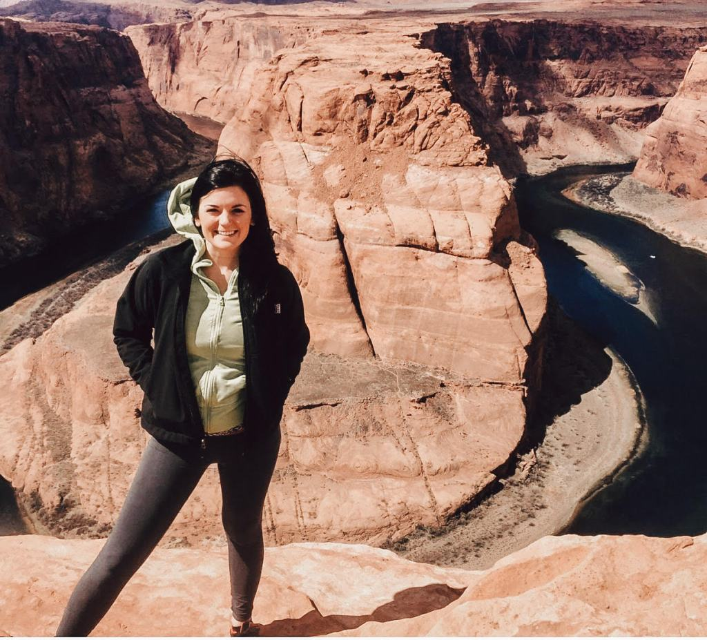 Horseshoe Bend - Day trips from Phoenix to beat the heat