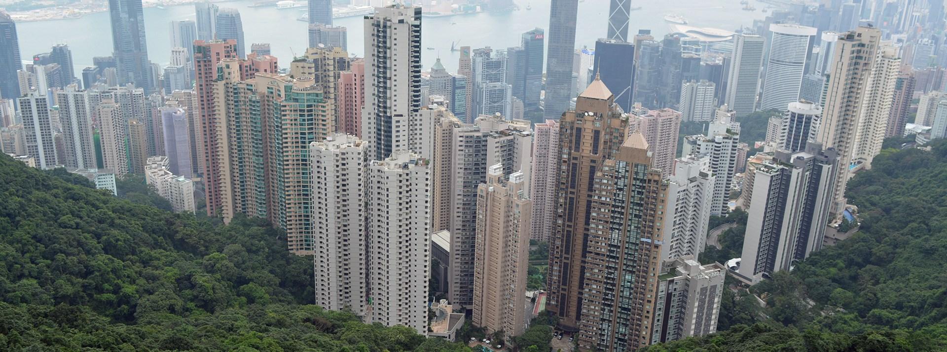 Hello, Hong Kong
