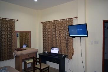 Room in Baan Tai Bungalow, Koh Phangan, Thailand