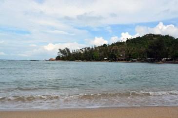 Mae Haad Beach, Koh Phangan, Thailand
