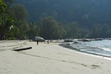 Monkey Beach (Teluk Duyung) @ Penang National Park, Malaysia