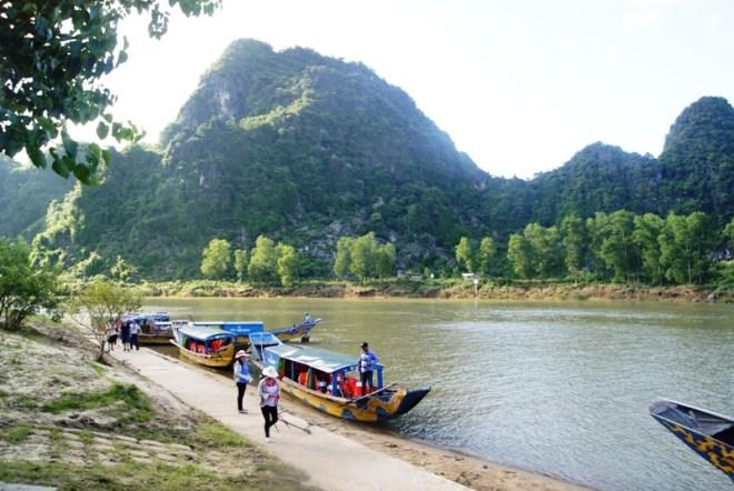 Phong Nha thenomadqueen