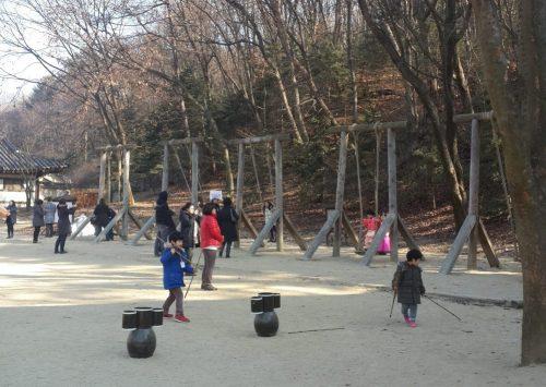 folk museum korea