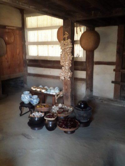 yongin hanok village korea thenomadqueen