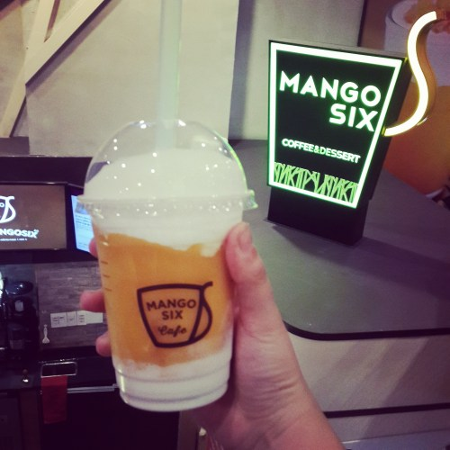 mangosix in seoul
