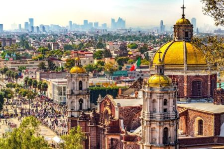 Where To Stay In Mexico City: Best Areas And Neighborhoods | The Nomadvisor